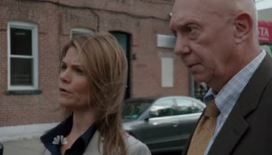 Law & Order: Special Victims Unit 14x04 : Acceptable Loss- Seriesaddict